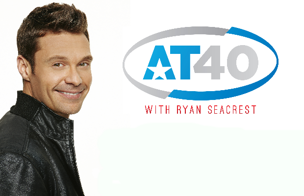 American Top 40 with Ryan Seacrest   Z95 5